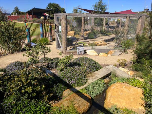 Habitat Landscape Design Balwyn